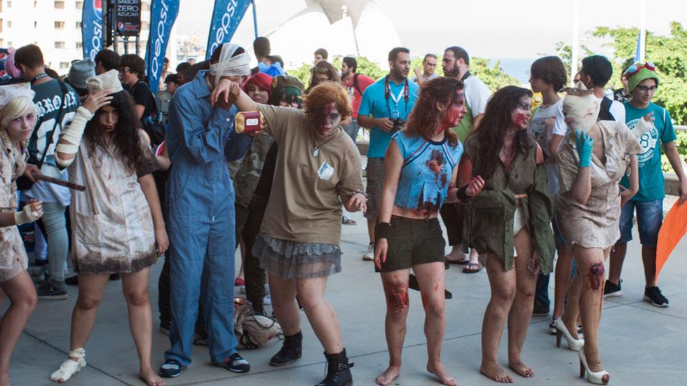 TLP Tenerife: Todos los detalles del segundo día de #TLP2015