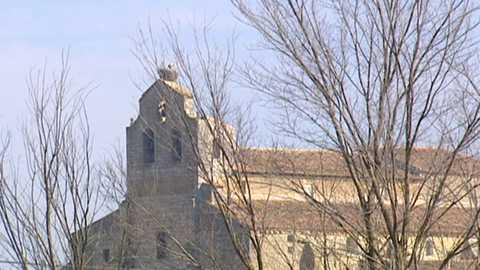 Testimonio - Todoterreno en la iglesia