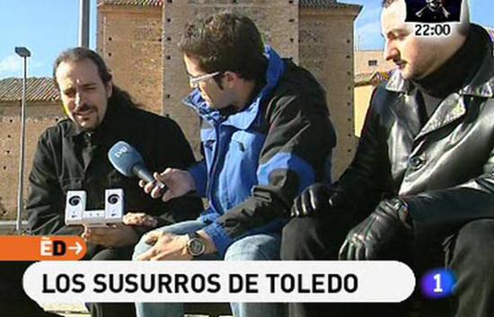España Directo - Toledo mágico