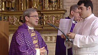 El Día del Señor - Toledo - Santiago el Mayor