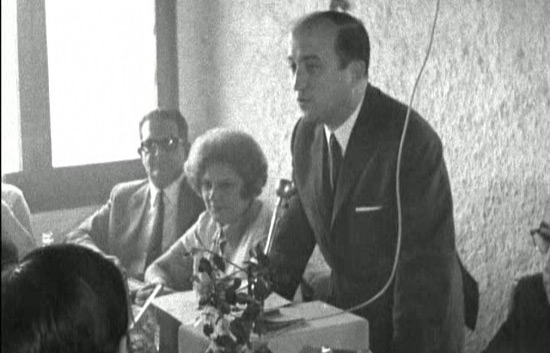 Arxiu TVE Catalunya - Tomàs Garcia Arnalot