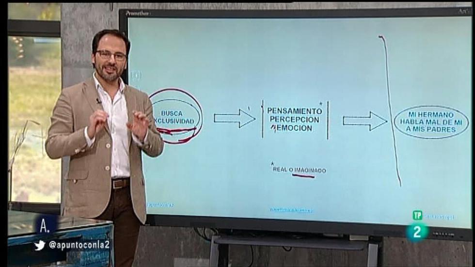 A punto con La2 - A punto para vivir con Tomás Navarro: la motivación