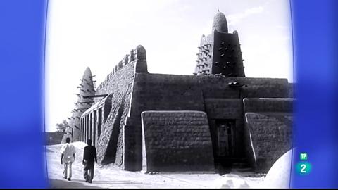 Unidos por el Patrimonio - Tombuctú (Malí)