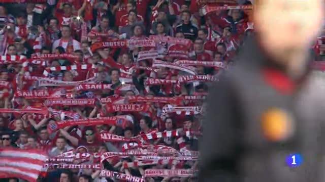 El 'Top10' de los himnos en el fútbol