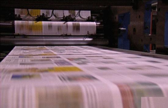 Informe semanal - La tormenta de papel