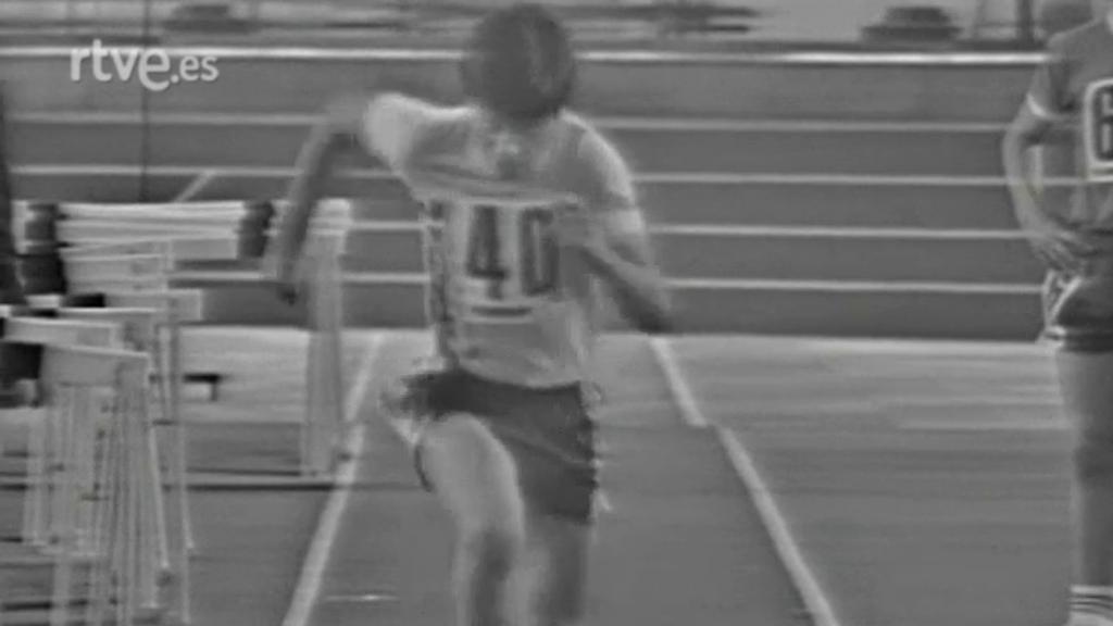 Torneo - Último programa - Atletismo en pista cubierta