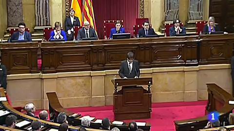 Torrent anunciará el candidato a presidente de la Generalitat con el único nombre sobre la mesa de Puigdemont