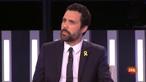 """Torrent: """"Esta Navidad habrá niños en Cataluña sin sus padres, que estarán en la cárcel"""""""