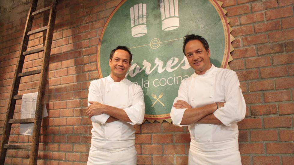 """Torres en la cocina - """"Torres en la cocina"""", llega a TVE la cocina fácil, divertida y con sabor"""