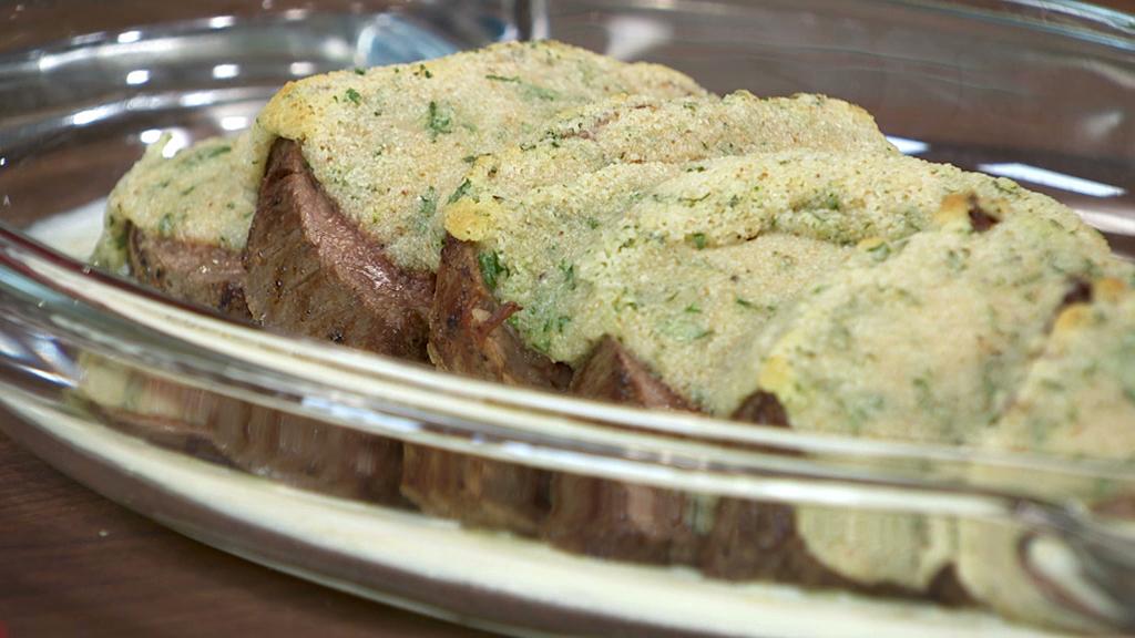 Torres en la cocina solomillo finas hierbas - Television en la cocina ...