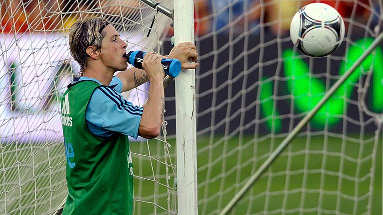Torres entrará en el exclusivo grupo de los 100 partidos