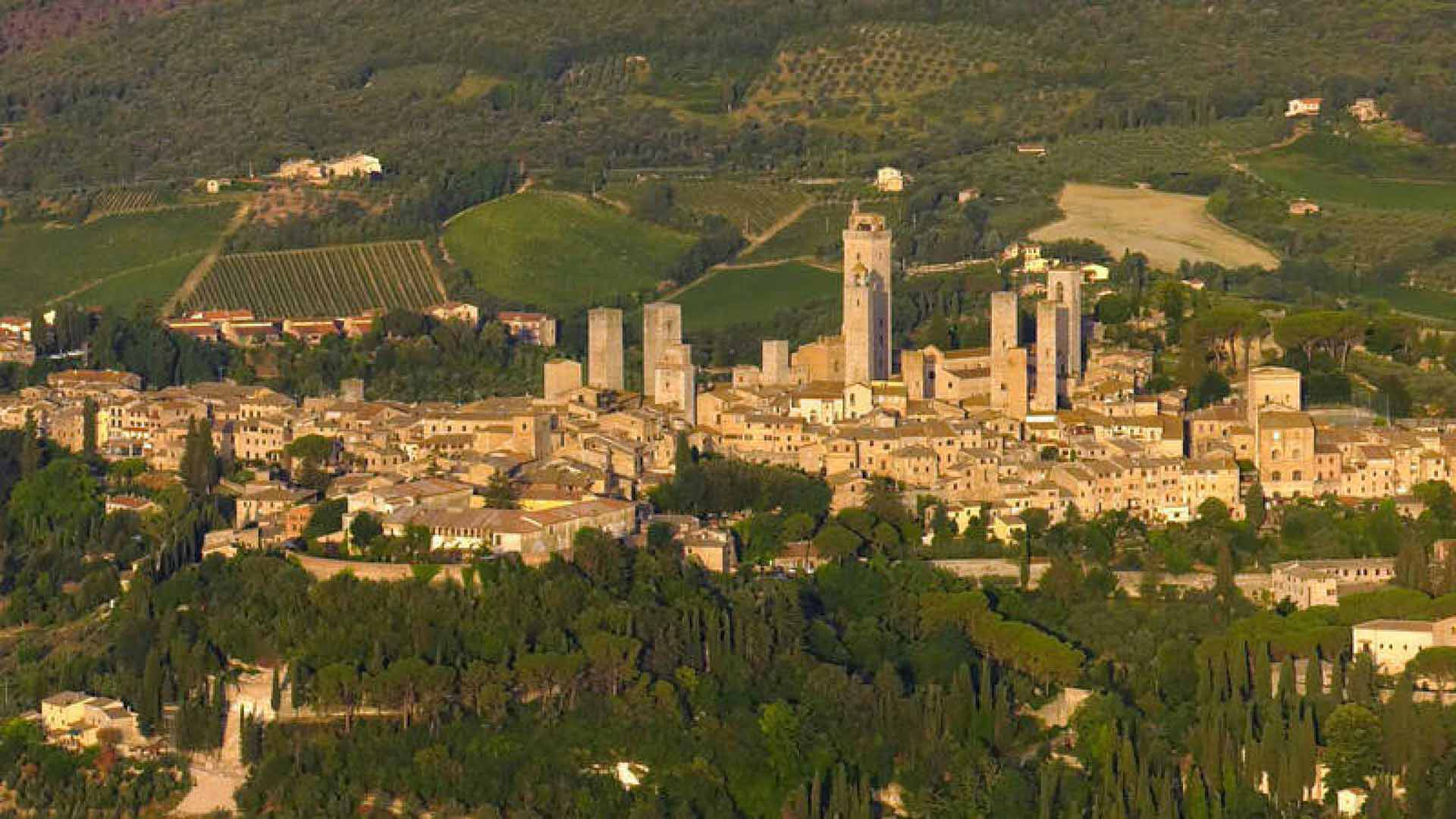 Españoles en el mundo - La Toscana