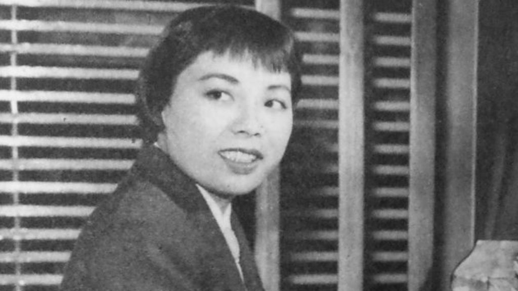 Jazz entre amigos - Toshiko Akiyoshi