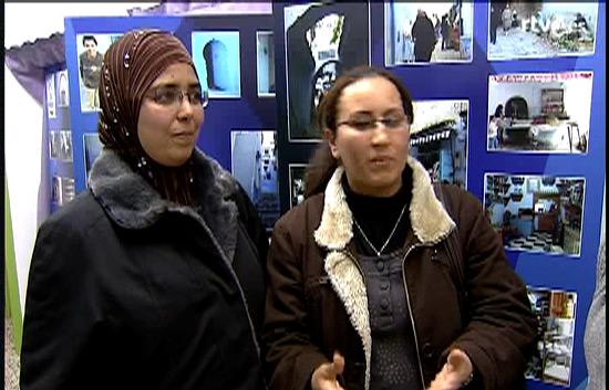 Els nous catalans - Totes les marroquines de Roses