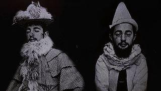 UNED - Toulouse-Lautrec y los placeres de la Belle Époque - 13/04/18