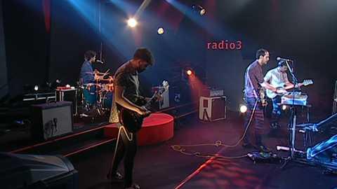 Los conciertos de Radio 3 - Toulouse
