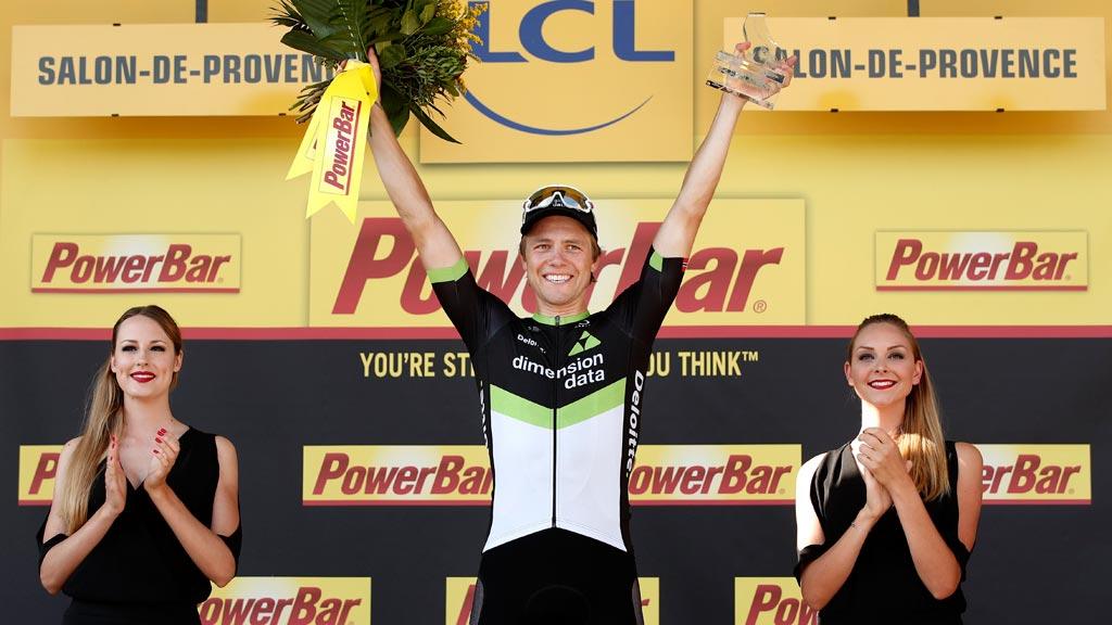 Tour 2017 | Boasson Hagen se regala la etapa maratón