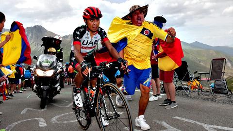 Tour 2017 | El ciclismo colombiano, la pimienta del Tour