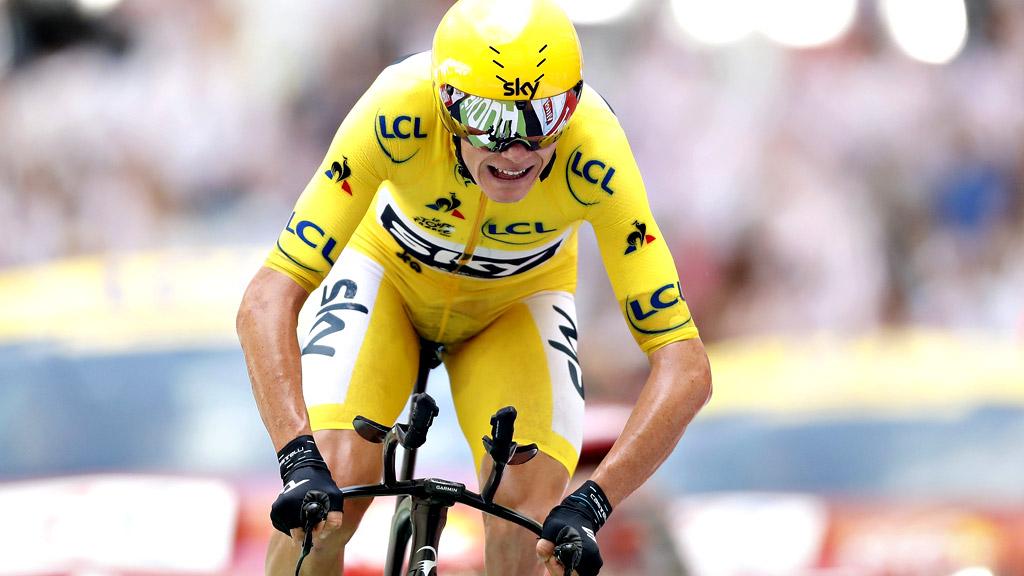 Tour 2017 | Froome enfila su cuarto Tour tras sentenciarlo en Marsella