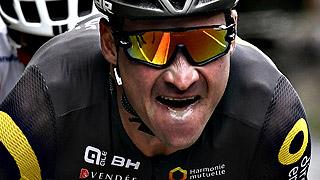 Tour 2017 | Voeckler colgará la bicicleta tras cruzar los Campos Elíseos