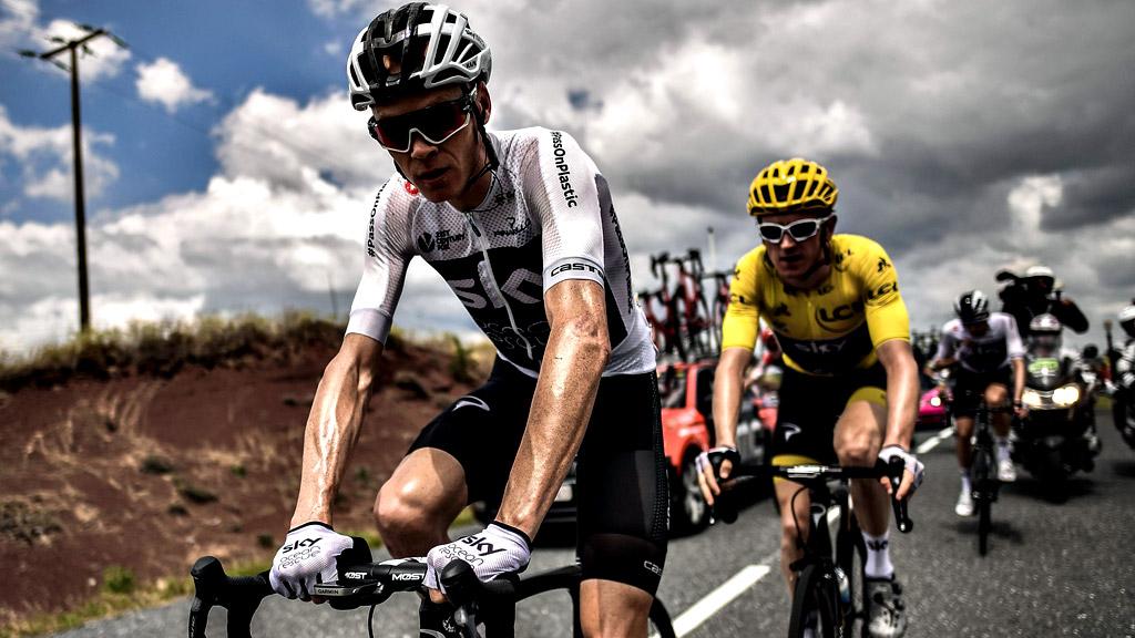 Tour 2018 | Resumen de las 21 etapas de la 105ª edición del Tour de Francia