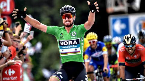Tour 2018   Sagan logra su doblete en Quimper