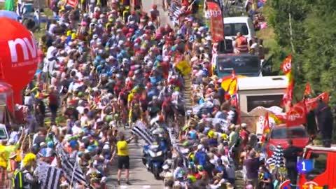 Tour 2018   Segunda victoria para Sagan