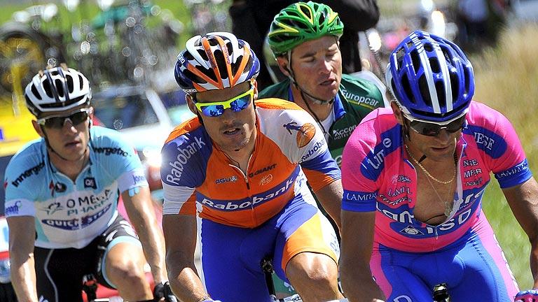 Tour de Francia: Analisis de la etapa 11 Albertville - La Toussiure-Les Sibelles