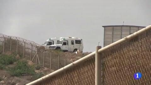 Tragedia en el último salto masivo a la valla de Melilla