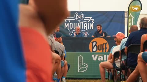 Trail - Buff Mountain Festival 2018