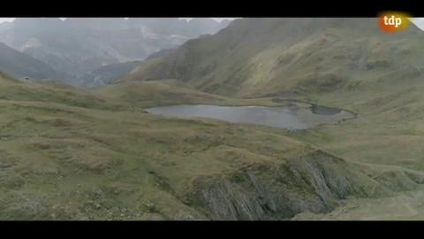 "Trail - Circuito Challenge. La magia de los Pirineos ""Canfranc-Canfranc"" 2018"