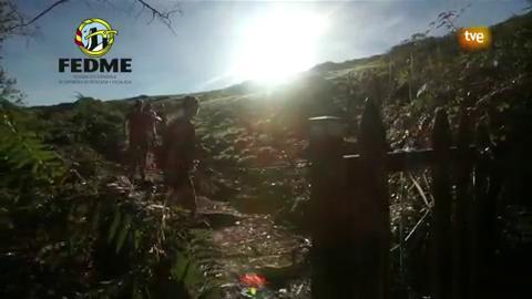 Mujer y deporte - Trail de montaña FEDME 'Encuentro de corredoras'