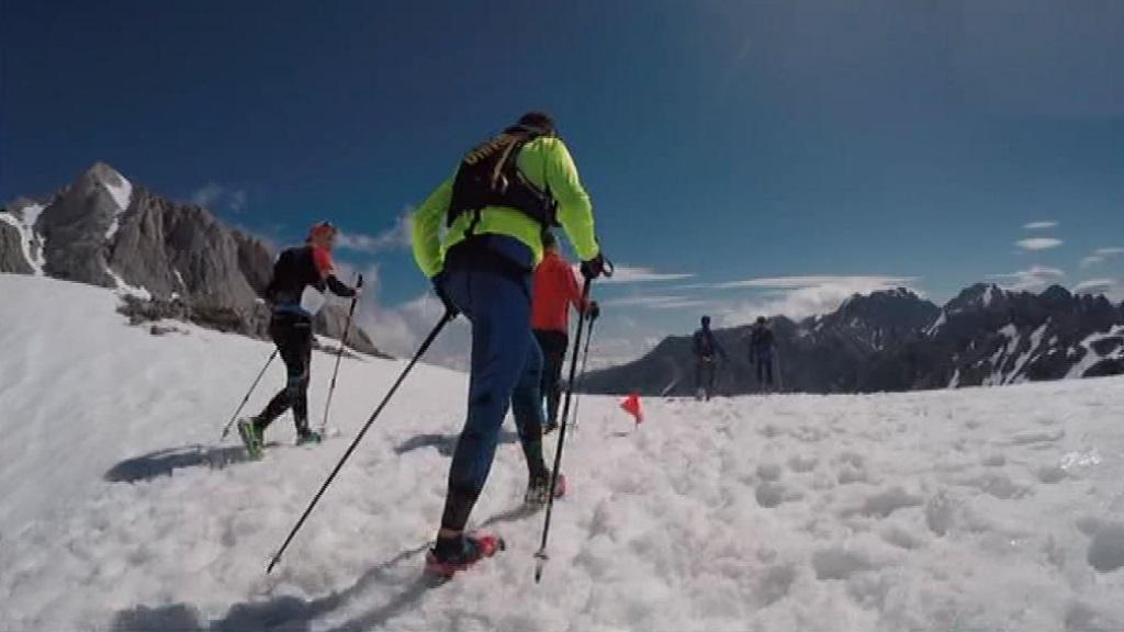 Trail Travesera Integral Picos de Europa 2018