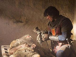 Tráiler de 'Capitán Trueno y el Santo Grial'