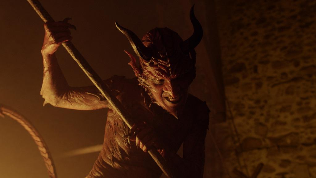 Tráiler de 'Errementari (El herrero y el diablo)'