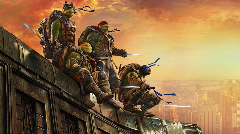 39 ninja turtles fuera de las sombras 39 otra fallida for Fuera de este mundo pelicula