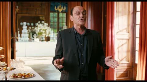 Tráiler de la película 'C'est la vie', de Eric Toledano y Olivier Nakache