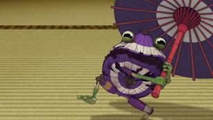 Tráiler de 'Possessions' (Short Peace), nominado al Oscar al Mejor Cortometraje de Animación 2014
