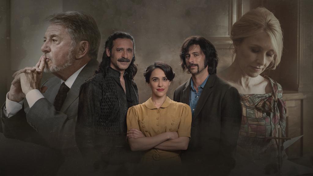 El Ministerio del Tiempo - El tráiler de la segunda parte de la tercera temporada