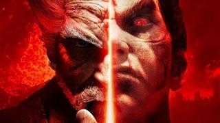Tráiler Tekken 7 (videojuegos)