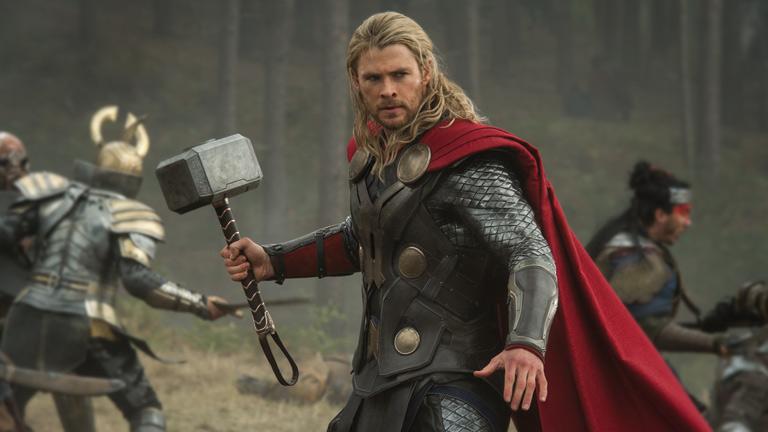 Tráiler de 'Thor 2: El mundo oscuro'