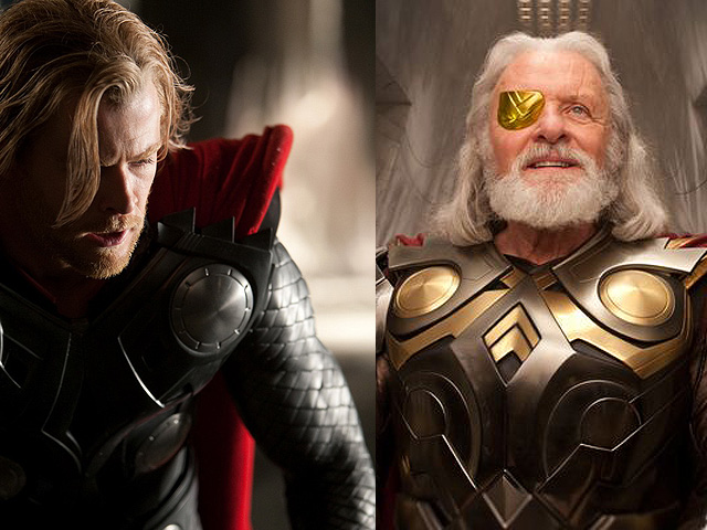 'Thor', primer trailer de la película dirigida por Kenneth Branagh