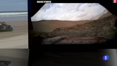 Las trampas del Dakar