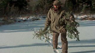 El hombre y la tierra (Serie canadiense) - El Trampero