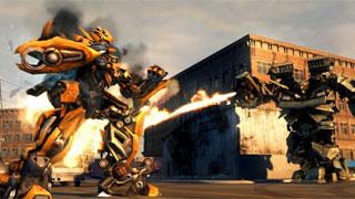 'Transformers. La venganza de los caídos', esta noche a las 22:05 en La 1
