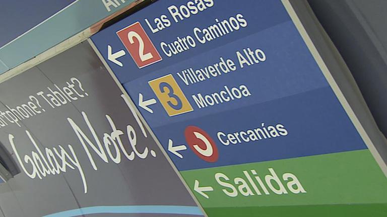 La Comunidad de Madrid subirá el transporte un 11%