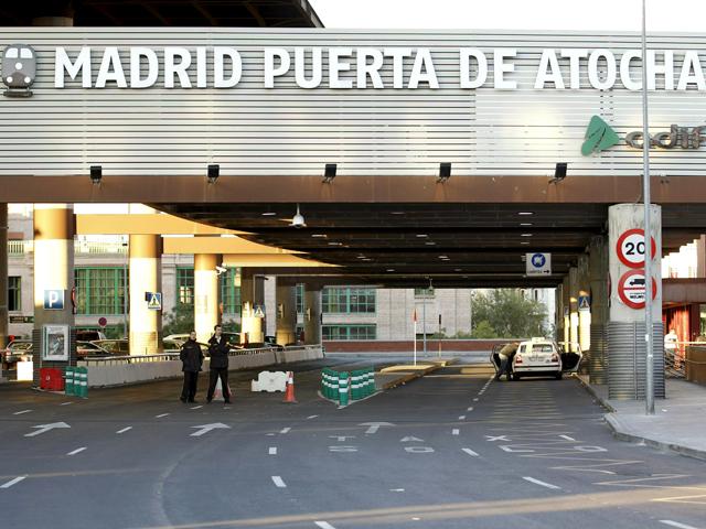 Seguimiento a los servicios de transportes en la Huelga General