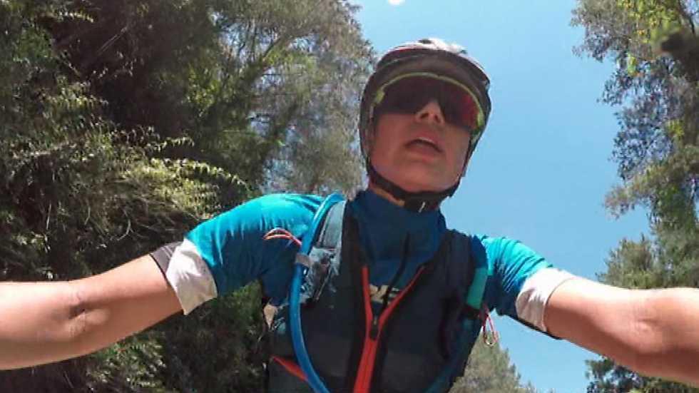 Mountain Bike - Transpyr 2017 - 12/06/17