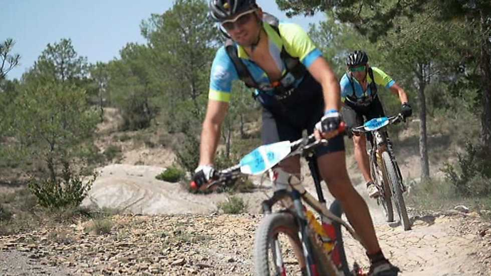 Mountain Bike - Transpyr 2017 - 15/06/17