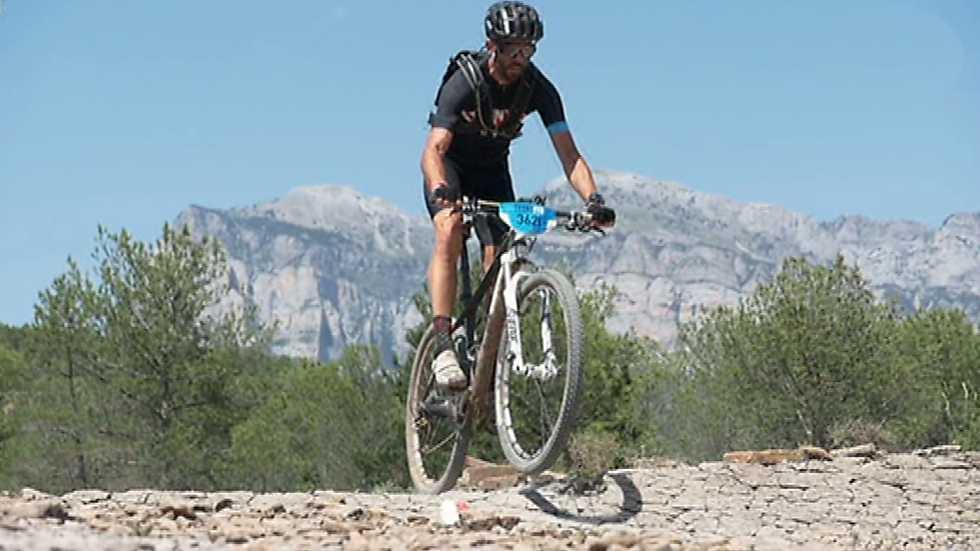 Mountain Bike - Transpyr 2017 - Resumen